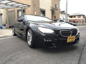 BMW MスポーツPKG